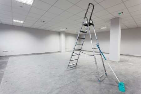 Cross Plains post construction cleaning by Impact Commercial Cleaning Services