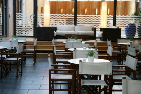 Restaurant cleaning by Impact Commercial Cleaning Services, LLC